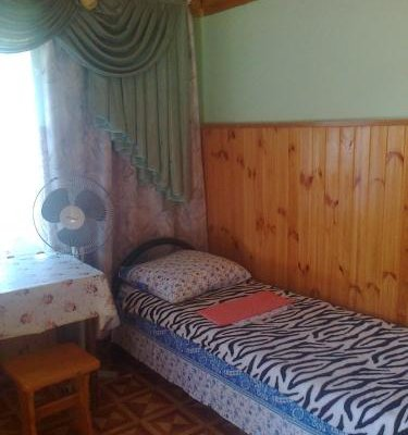Mistral-Anapa Guest House - фото 11