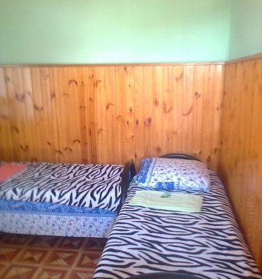 Mistral-Anapa Guest House - фото 14