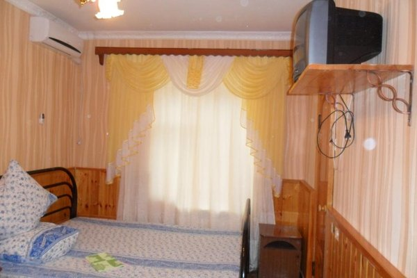 Mistral-Anapa Guest House - фото 7