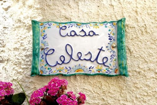 Casa Celeste - фото 1
