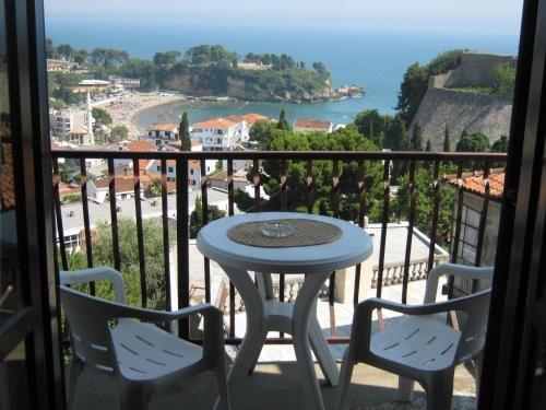 Apartment Olimp Ulcinj - фото 1