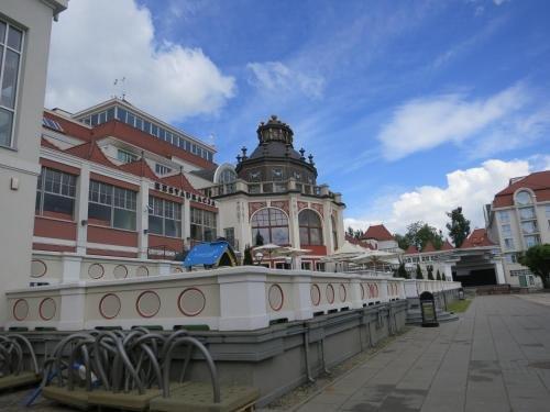 Sopot BC 1957 Apartments - фото 9