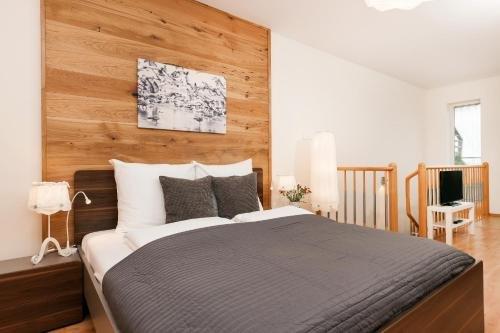 Jantar Apartamenty -Prestige Portowa - фото 50