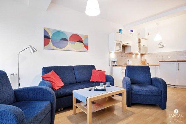 Jantar Apartamenty -Prestige Portowa - фото 10