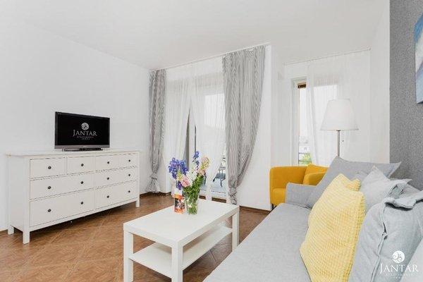 Jantar Apartamenty -Prestige Portowa - фото 11