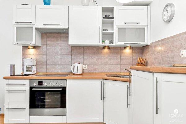 Jantar Apartamenty -Prestige Portowa - фото 12