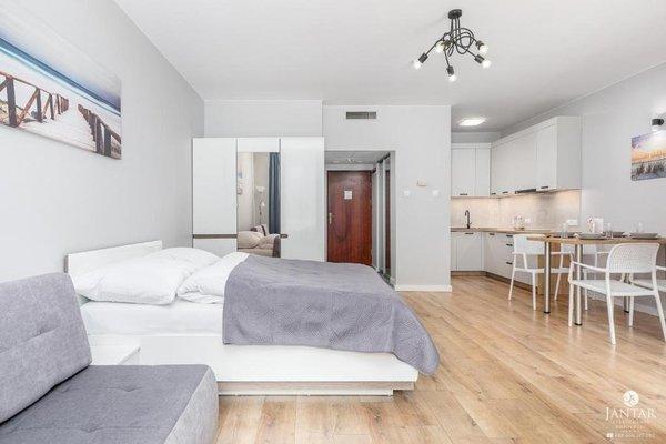 Jantar Apartamenty -Prestige Portowa - фото 13