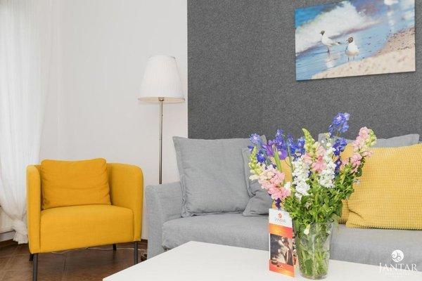 Jantar Apartamenty -Prestige Portowa - фото 14