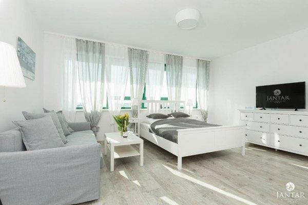 Jantar Apartamenty -Prestige Portowa - фото 15