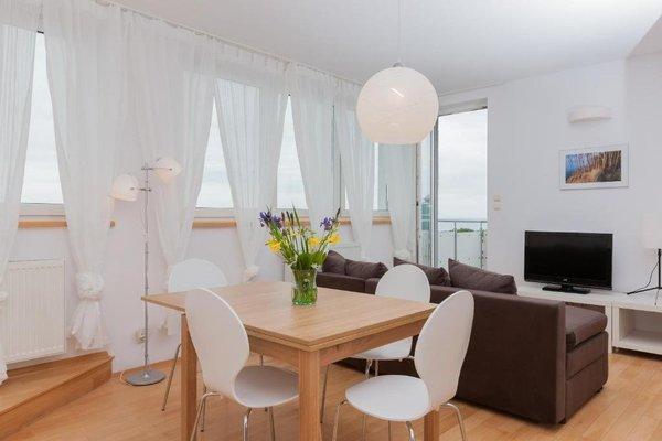 Jantar Apartamenty -Prestige Portowa - фото 16