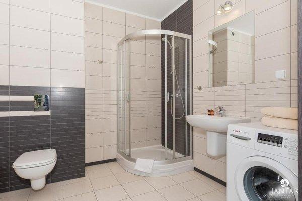 Jantar Apartamenty -Prestige Portowa - фото 17