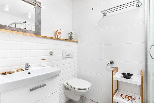 Jantar Apartamenty -Prestige Portowa - фото 18