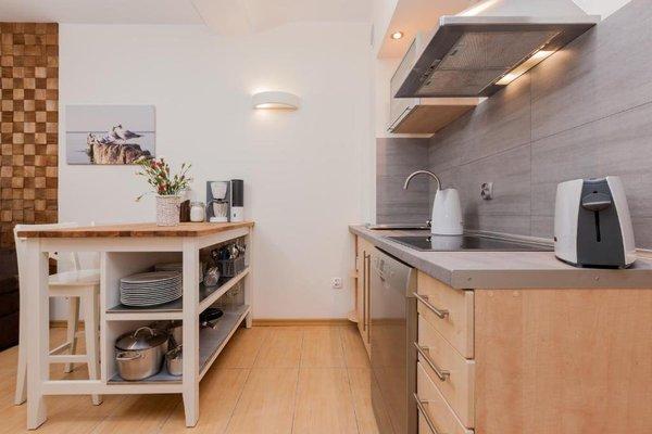 Jantar Apartamenty -Prestige Portowa - фото 19