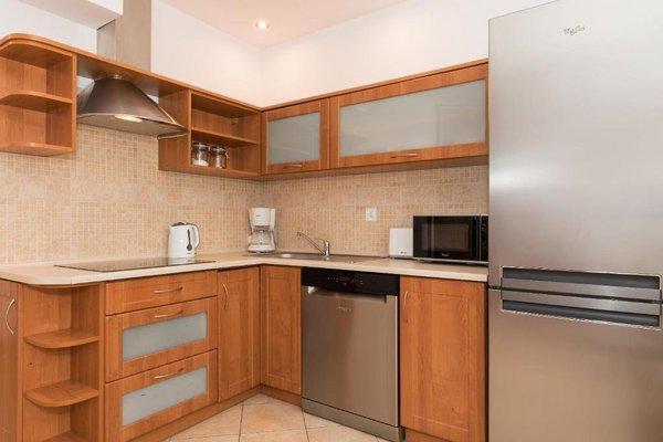 Jantar Apartamenty -Prestige Portowa - фото 20