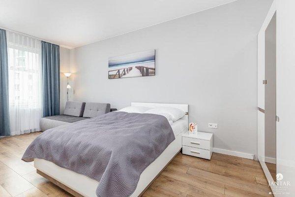 Jantar Apartamenty -Prestige Portowa - фото 22