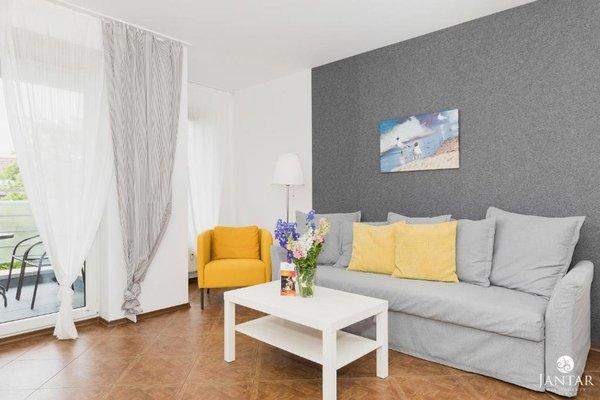 Jantar Apartamenty -Prestige Portowa - фото 23