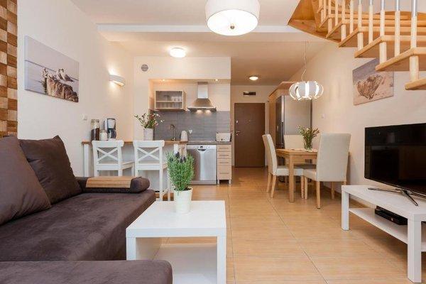 Jantar Apartamenty -Prestige Portowa - фото 9