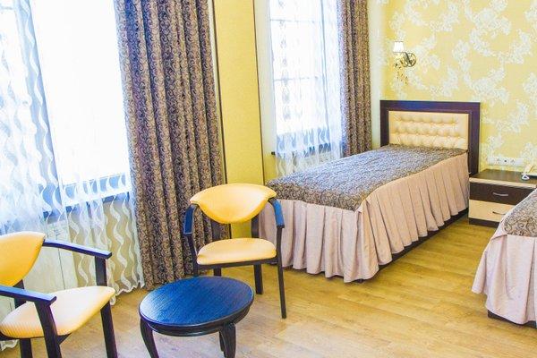 Отель Кавказская Пленница - фото 50