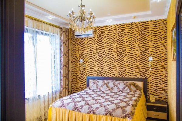 Отель Кавказская Пленница - фото 1
