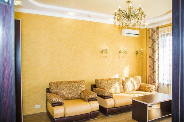 Отель Кавказская Пленница - фото 10