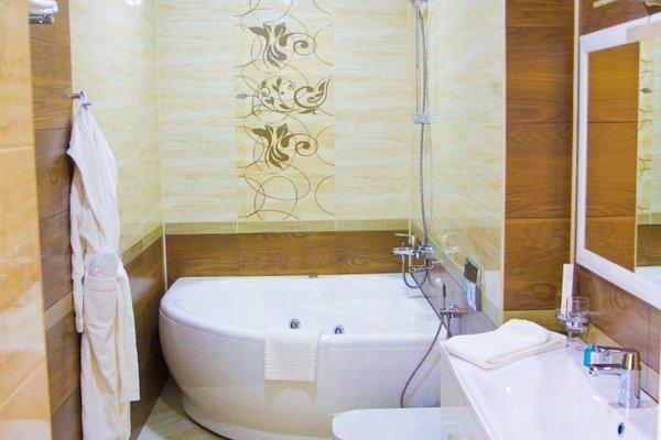 Отель Кавказская Пленница - фото 13