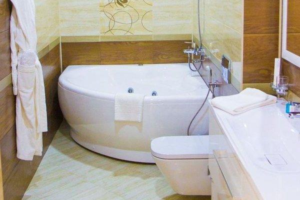 Отель Кавказская Пленница - фото 14