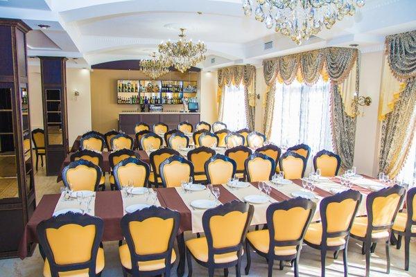 Отель Кавказская Пленница - фото 16