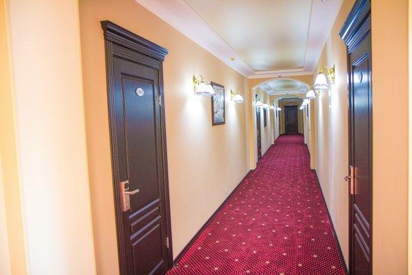 Отель Кавказская Пленница - фото 17