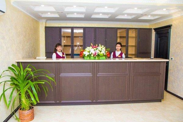 Отель Кавказская Пленница - фото 18