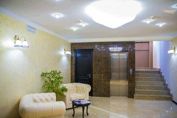 Отель Кавказская Пленница - фото 19