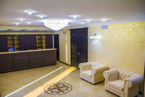 Отель Кавказская Пленница - фото 20