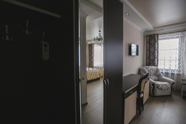 Отель Кавказская Пленница - фото 21