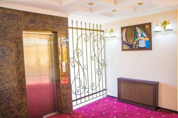 Отель Кавказская Пленница - фото 22