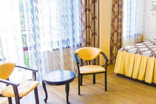 Отель Кавказская Пленница - фото 23