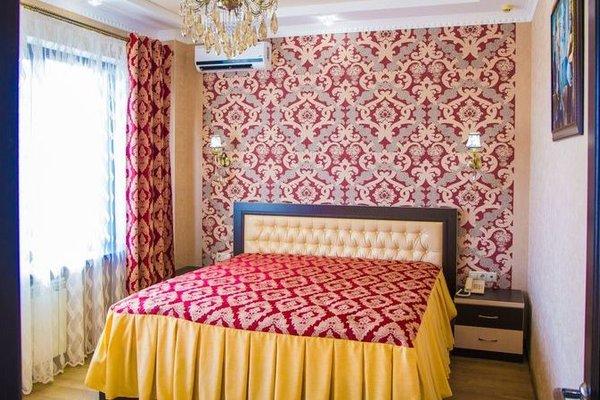 Отель Кавказская Пленница - фото 3
