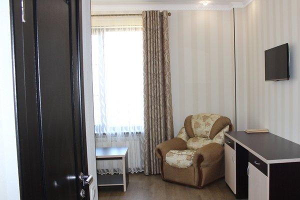 Отель Кавказская Пленница - фото 5