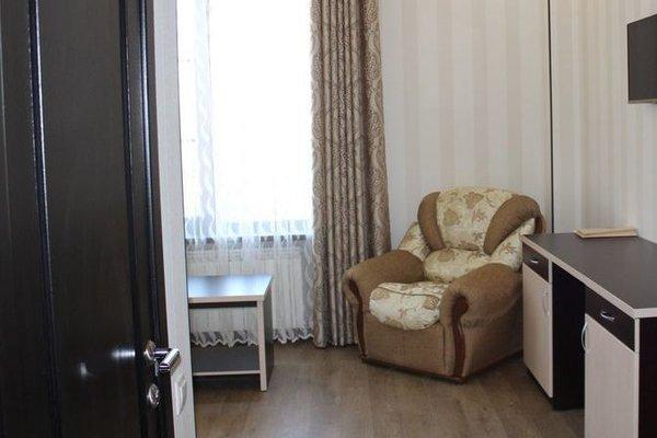 Отель Кавказская Пленница - фото 6