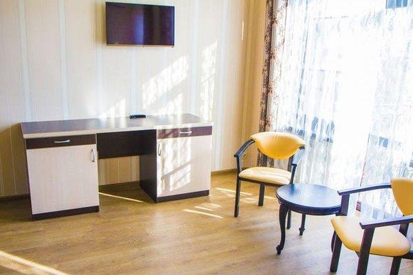 Отель Кавказская Пленница - фото 7