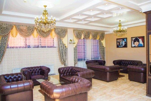 Отель Кавказская Пленница - фото 9