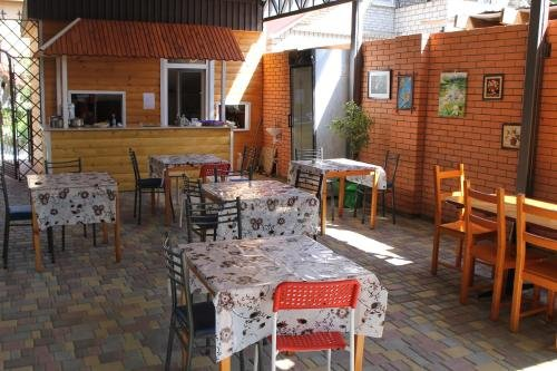 Tikhaya Gavan Mini Hotel - фото 15