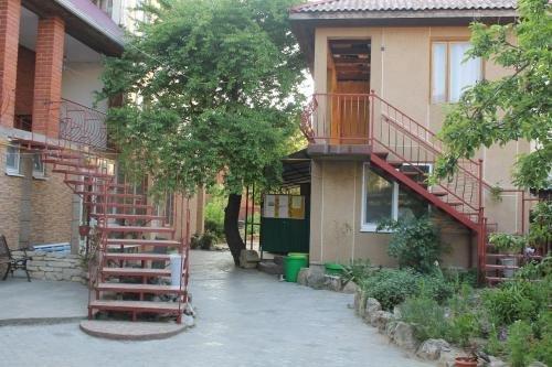 Tikhaya Gavan Mini Hotel - фото 21
