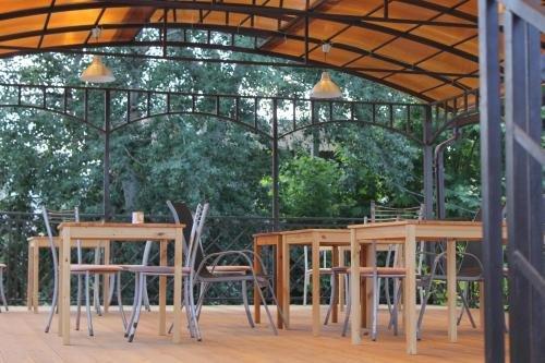 Tikhaya Gavan Mini Hotel - фото 23