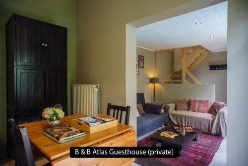 B&B Atlas Guesthouse - фото 2