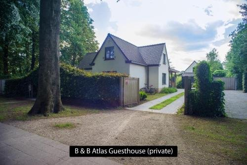 B&B Atlas Guesthouse - фото 22