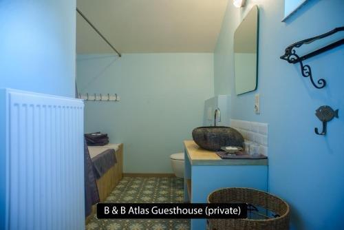 B&B Atlas Guesthouse - фото 5