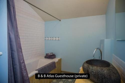 B&B Atlas Guesthouse - фото 6