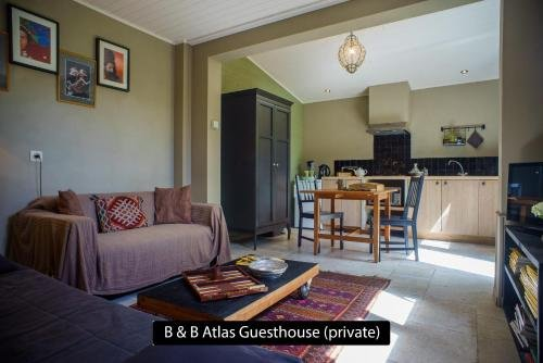B&B Atlas Guesthouse - фото 7