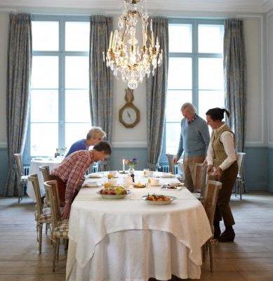 B&B De Corenbloem Luxury Guesthouse - фото 12