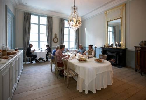 B&B De Corenbloem Luxury Guesthouse - фото 13