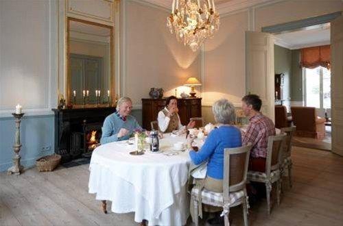 B&B De Corenbloem Luxury Guesthouse - фото 14